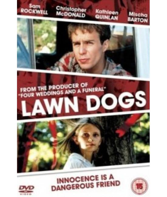 Луговые собачки [DVD]