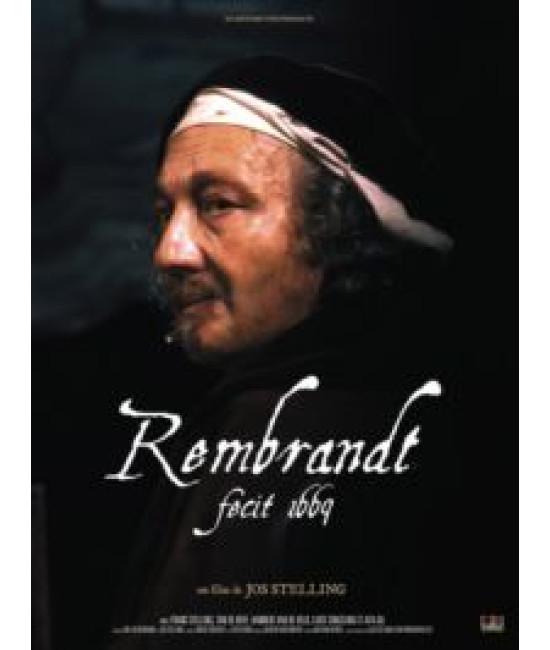 Рембрандт. Портрет 1669 [DVD]