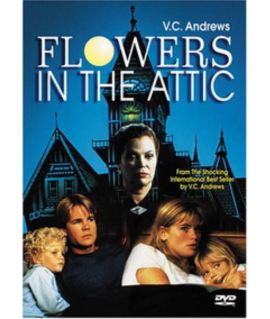 Цветы на чердаке [DVD]