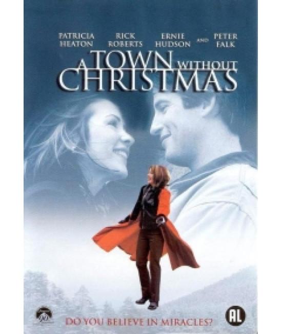 Город без Рождества [DVD]