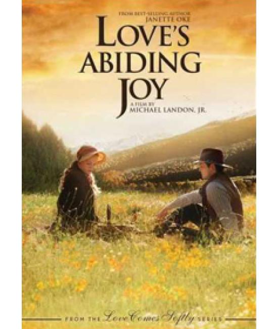 Радость любви [DVD]
