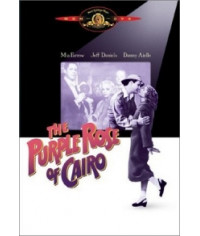 Пурпурная роза Каира [DVD]