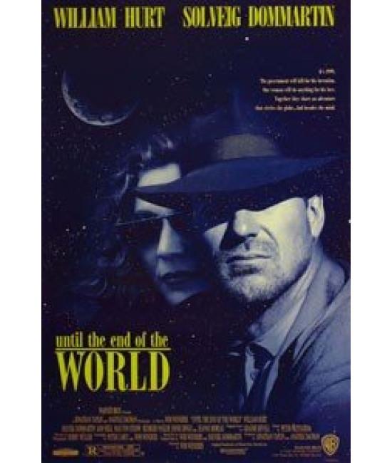 Когда наступит конец света (Пока мир существует) [DVD]