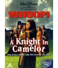 Рыцарь Камелота [DVD]