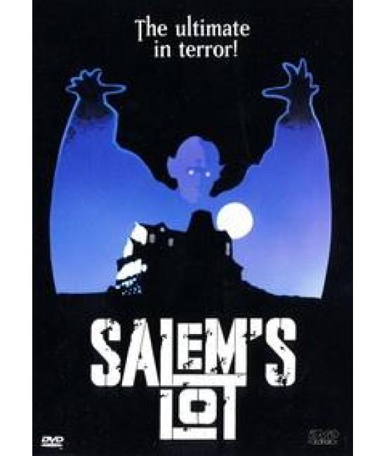 Салемские вампиры (Участь Салема) [DVD]