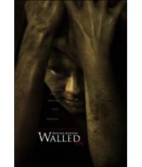 Замурованные в стене [DVD]