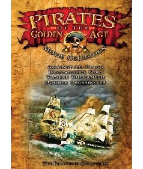 Американский пират. Череп и кости [DVD]
