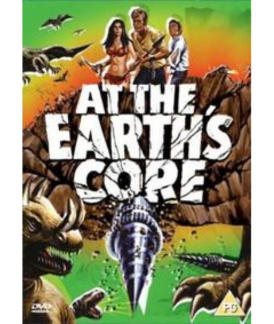 Необыкновенное путешествие к центру Земли [DVD]
