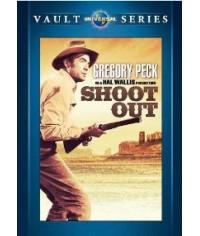Отстрел (Пристрелка) [DVD]
