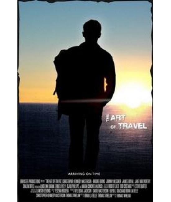 Искусство путешествовать [DVD]