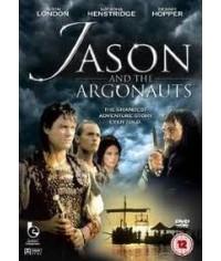 Язон и Аргонавты [DVD]