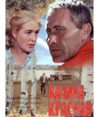 Калина красная [DVD]