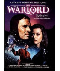 Властелин войны (Полководец) [DVD]