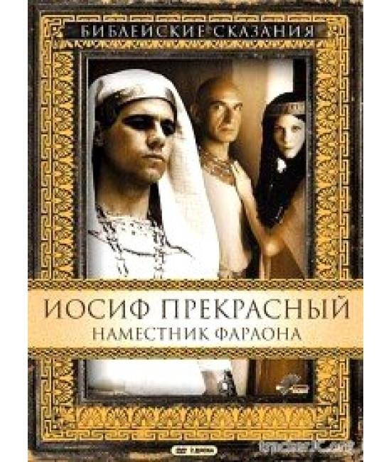 Иосиф Прекрасный: Наместник фараона [DVD]