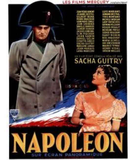 Наполеон [DVD]