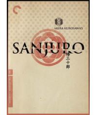 Телохранитель 2: Отважный Сандзюро (Отважный самурай) [DVD]