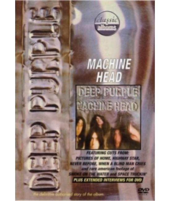 Deep Purple – Machine Head [DVD]