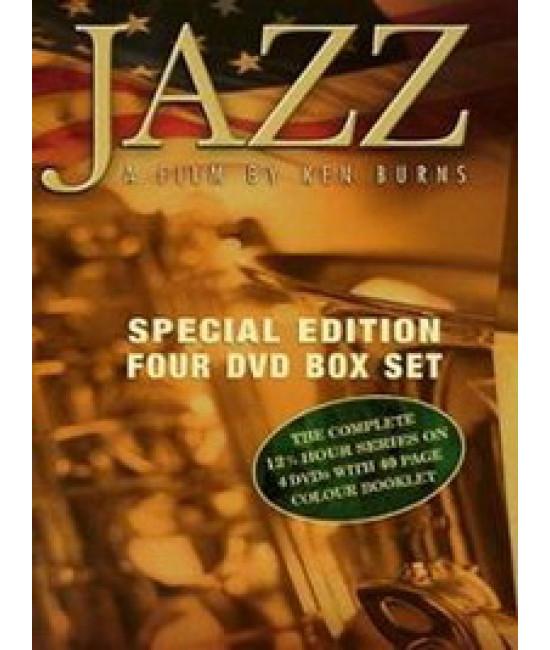 Джаз [DVD]
