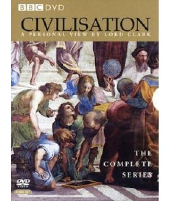 Цивилизация [DVD]