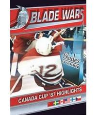 Хоккей. Кубок Канады 1987. Обзор матчей [DVD]