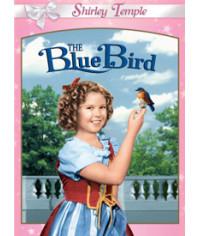 Синяя птица (Цветная версия) [DVD]