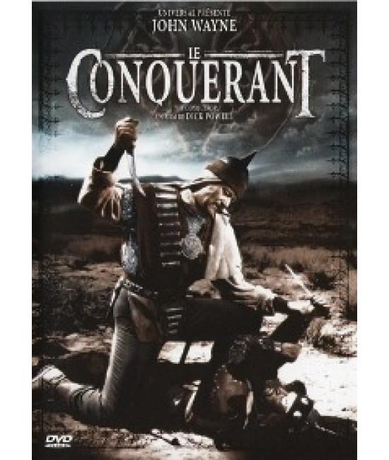 Завоеватель [DVD]