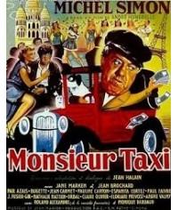 Господин Такси [DVD]