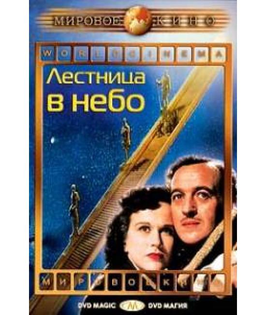 Лестница в небо (Дело о жизни и смерти) [DVD]