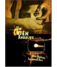 Андалузский пес (Золотой век) [DVD]