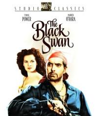 Черный лебедь [DVD]