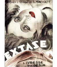 Экстаз (Симфония любви) [DVD]