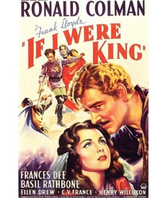Если бы я был королем [DVD]