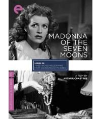 Мадонна семи лун [DVD]