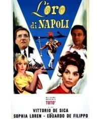 Золото Неаполя [DVD]