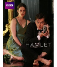 Уильям Шекспир - Гамлет [DVD]