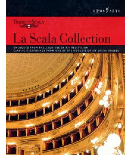 Коллекция театра Ла Скала [DVD]