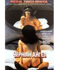 Черный ангел [DVD]