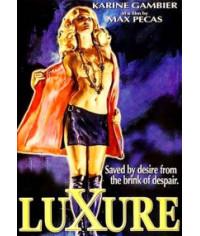 Luxure [DVD]