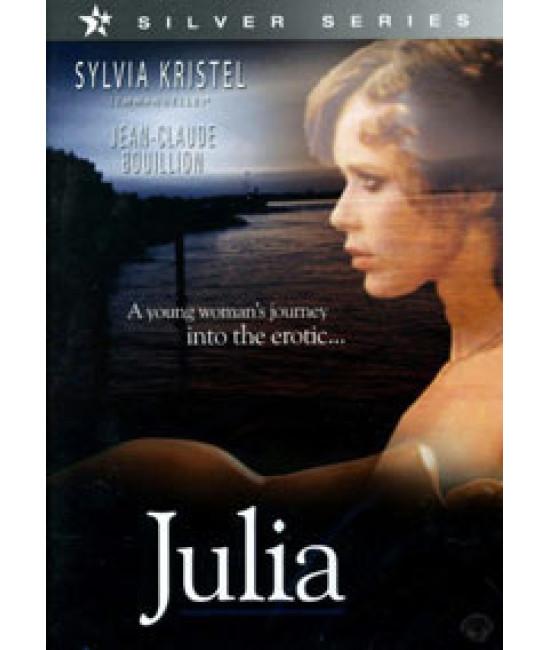 Джулия [DVD]