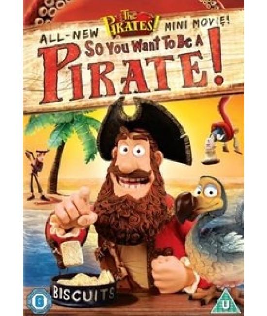 Кто хочет стать Пиратом? [DVD]