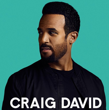 Craig david isn't bothered by gay rumours kitodiaries
